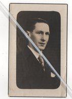 ALPHONS DORSSEMONT ° LOMMEL 1908 + BAELEN-WEZEL TEN GEVOLGE VAN DE ONTPLOFFING 1942 / LUCIENNE STROOBANTS - Images Religieuses