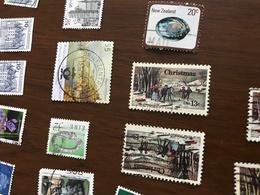 USA NATALE - Stamps