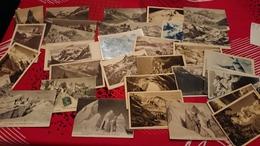 DEB 82  CHAMONIX  MONT BLANC    LOT 105 CARTES DIVERSES - Chamonix-Mont-Blanc