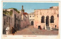 Tanger / Palais De Justice / DND - Tanger