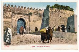 Tanger / Porte De La Kasba / DND - Tanger