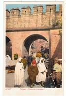 Tanger / Porte Du Carrefour / DND - Tanger