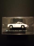 Mercedes-Benz 300 SL Coupé 1/72 - Scale 1:72