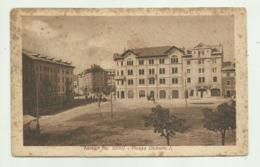 ASIAGO - PIAZZA UMBERTO I   VIAGGIATA  FP - Vicenza