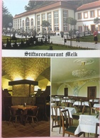 (2612) Melk - Stiftsrestaurant - Melk