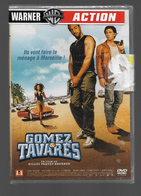 DVD Gomez & Tavarès - Comédie
