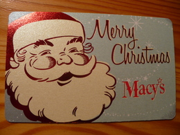 Macy's Gift Card USA - Christmas - Gift Cards