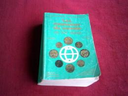 ENCYCLOPEDIE NUMISMATIQUE   ° LES MONNAIES DU MONDE  DU XX SIECLE    5em Edition 1987 - Non Classés