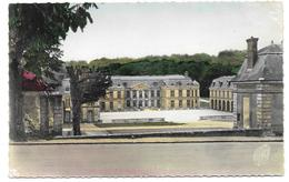78 - DAMPIERRE - Le Château - Editions GUY N° 11.302 Colorisée - 1958 - Dampierre En Yvelines