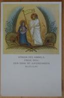 Jesus Maria Ostern Auferstehung Volksliturgisches Apostolat Klosterneuburg - Jesus