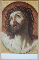 Christus Mit Der Dornenkrone Guido Reni - Jesus