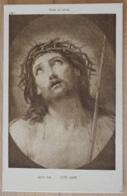 Christus Mit Der Dornenkrone Guido Reni Ecce Homo Musée Du Louvre - Jesus