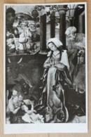 Kunst Der Donauschule Geburt Christi - Gemälde, Glasmalereien & Statuen
