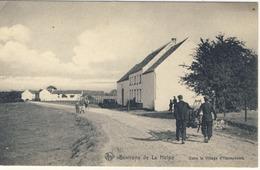 Environs De La Hulpe Dans Le Village D'Hannonsart RRRR - La Hulpe