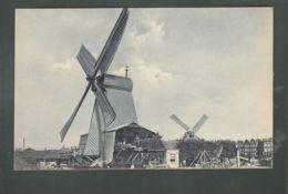 CP (Holl.)  Moulin à Vent - Windmills