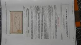 B183 Belle étude Sur L'évolution Du Prix Du Timbre Sur Fragments Et Courriers. Sympa !!! - Francobolli