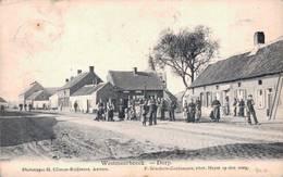Westmeerbeeck Dorp - Hulshout