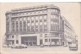 59 - LILLE - RUE LEON TRULIN - LE SIEGE DU CREDIT GENERAL INDUSTRIEL - EN 1961 - BAREME DU CREDIT AVEC LE NOUVEAU FRANC - Lille