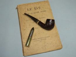 SOUVENIR DES COMBATS DU HARTMANNSWILLERKOPF ( VIEIL HARMAND ) 1914/18 !!! - 1914-18