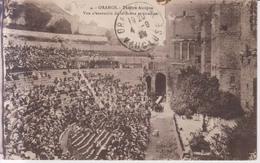 Orange Theatre Antique 1924 - Orange