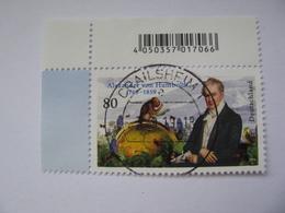 BRD  3492   O - [7] République Fédérale