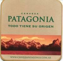 Lote A22, Argentina, Posavaso, Coaster, Patagonia, Todo Tiene Su Origen - Portavasos