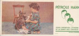 BU 1751 /   BUVARD    PETROLE HAHN - Parfum & Kosmetik