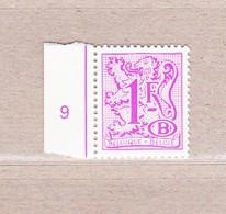 1982 Nr S83** Zonder Scharnier.Heraldieke Leeuw. - Officials