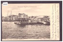 CONSTANTINOPLE - BOSPHORE - TB - Turquie