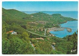 83 - LE TRAYAS - Vue Sur La Baie De La Figuerette - Ed. Esys N° E-557 - 1982 - Saint-Raphaël