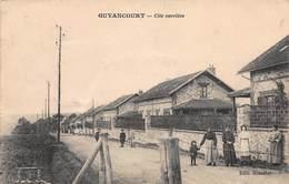 CPA GUYANCOURT - Cité Ouvrière - Guyancourt