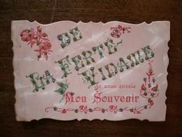 MON SOUVENIR DE LA FERTE VIDAME - France