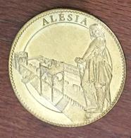 21 ALISE SAINTE REINE ALÉSIA VERCINGETORIX MÉDAILLE SOUVENIR ARTHUS BERTRAND 2008 JETON TOURISTIQUE MEDALS TOKENS COINS - 2008