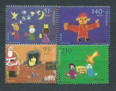 Año 1999 Nº 2361/4 Navidad - 1910-... República