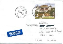 SPVVRO009  Busta Posta Prioritary - Marcofilia