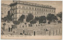 CORSE CPA  AJACCIO - Collège Fesch - Ajaccio