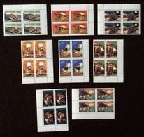 Libya 1979; Animals & Fauna; Wildlife; MNH**, Neuf, Postfrisch; CV 60 Euro; - Libya