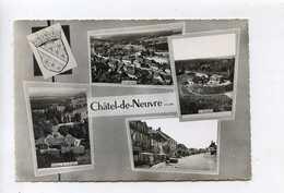 CHATEL DE NEUVRE - Francia