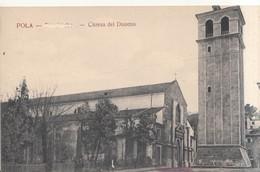 685 - Pola - Pula - Croazia