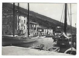 2153 - LAGO DI GARDA CASTELLETTO DI BRENZONE VERONA 1950 CIRCA - Verona