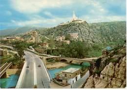 Liban - Christ Roi - Libanon