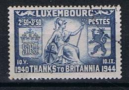 Luxemburg Y/T 358 (0) - Usati