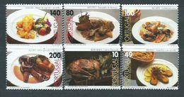 Año 1997 Nº 2175/0 Cocina Portuguesa - 1910-... República