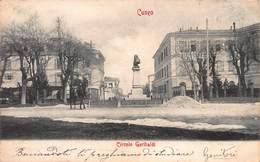 CPA Cuneo - Circolo Garibaldi - Cuneo