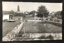 Kaindorf Sommerfrische Badeanstalt - Hartberg