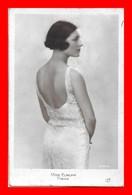 CPA  MISS EUROPA. ET Miss France 1931. Jeanne JUILLA, Née En 1910 à Villeneuve Sur Lot (47)...S1891 - Famous Ladies