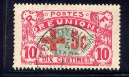 REUNION IS., NO. B2 .. - Isola Di Rèunion (1852-1975)