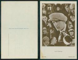 OF [ 19279 ] - CINEMA - ARTIST ACTOR FILM - LON CHANEY - Schauspieler