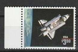 USA - ETATS UNIS D'AMERIQUE 1995 YT N° 2359 ** - Ongebruikt