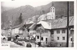 5195  AK--KROPA - Slovenia